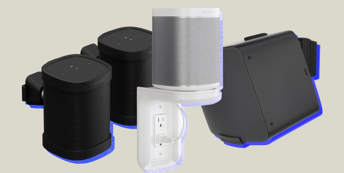 The Best Accessories to Trick Out Your Sonos System