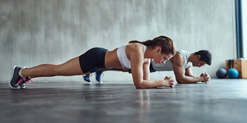 The Abs Finisher That Will Crush Your Core in Under 5 Minutes