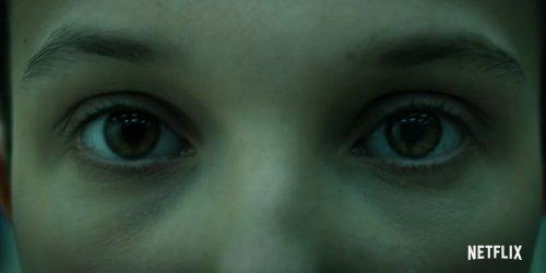 'Stranger Things' lanza 'teaser' de su temporada 4 con una pregunta para Once