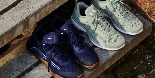 The Best Gym Shoes for Every Type of Workout