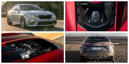 Beating Hearts: The Greatest Engines You Can Buy Today