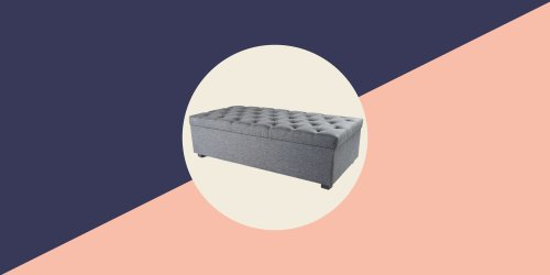 Aldi is selling a bed in a box for £230