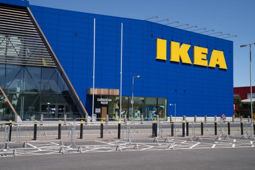 IKEA to reopen stores across England and Wales from 12th April