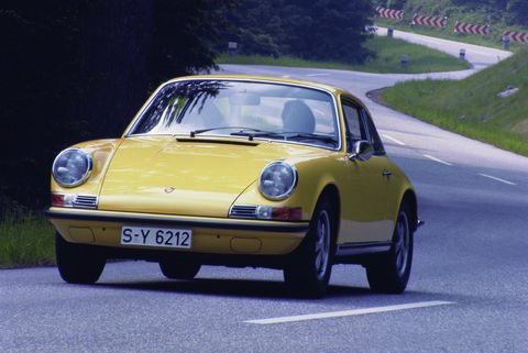 Porsche 911 Buyer's Guide: Every Generation From Original to 992