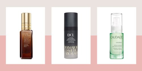 The face serums our beauty team recommends adding to your skincare routine