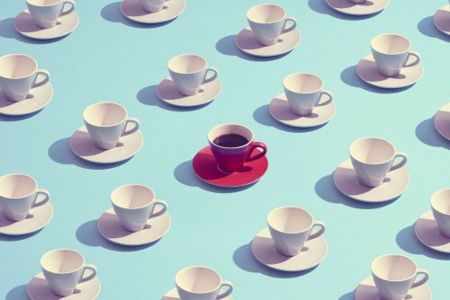 Drinking Coffee While Intermittent Fasting—Okay, Or No?