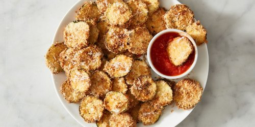 15 Air Fryer Vegetable Recipes For Healthy Summer Snacking