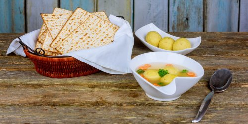 6 Passover Traditions That Truly Set the Holiday Apart