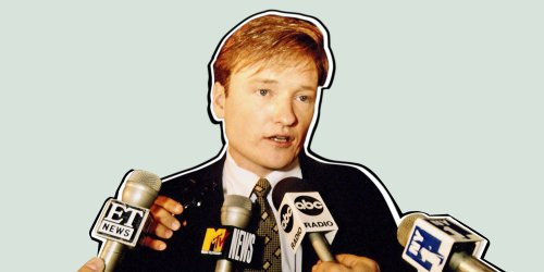 A Farewell to Conan O'Brien