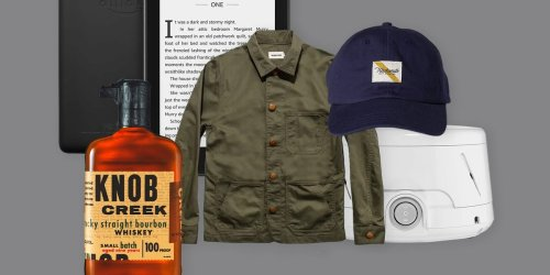 35 Gifts for Any Dad That He'll Actually Want