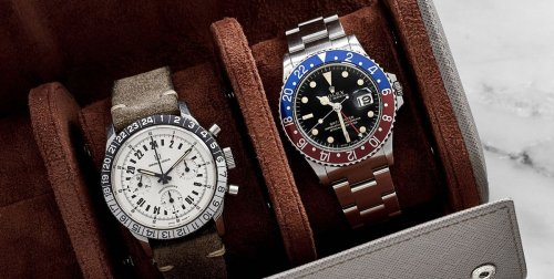 The Best Cases, Rolls and Pouches for Traveling With Your Watches