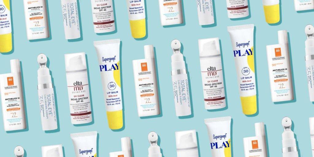 Skin Care - cover