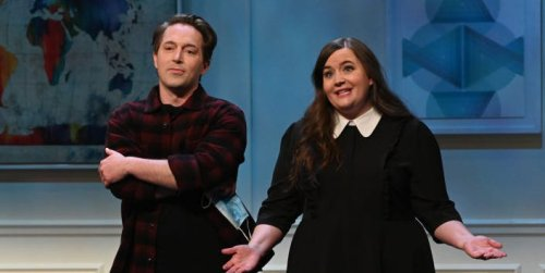 The 'SNL' Cast Had Really Strong Reactions After Hearing Beck Bennett Was Leaving the Show