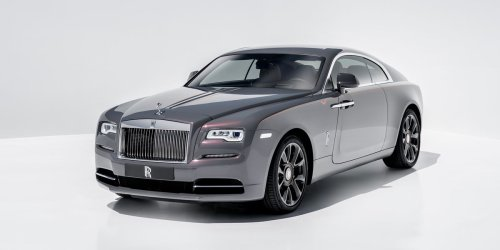 2020 Rolls-Royce Wraith Review, Pricing, and Specs