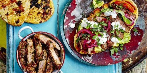 30+ of our favourite lamb recipes