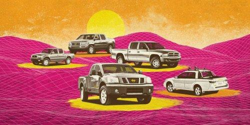 Best Used Trucks for under $10,000