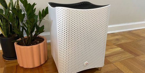 Is This the Smartest Air Purifier on the Market?