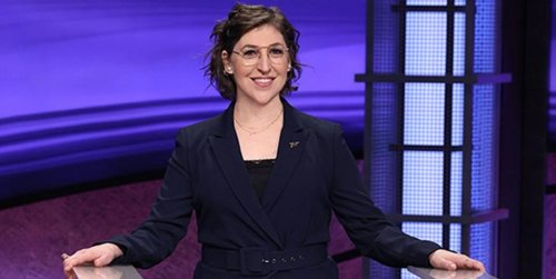 'Jeopardy!' Fans Will Be Shocked at the Show Ratings After Guest Host Mayim Bialik