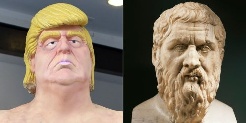The Only Guy Who Predicted 2016 Did It in 380 B.C.