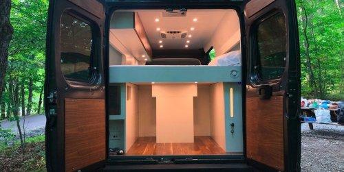 Our 13 Favorite Camper Vans of 2020