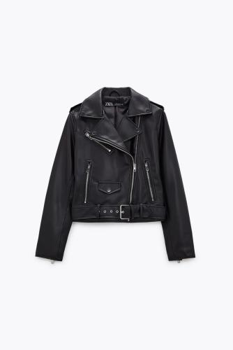 Sì, la giacca biker è ancora la più figa del Cosmo (e queste 10 sono da comprare asap)