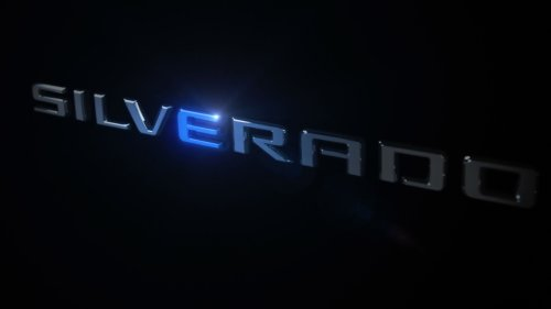 An All-Electric Chevy Silverado Is Officially on the Way