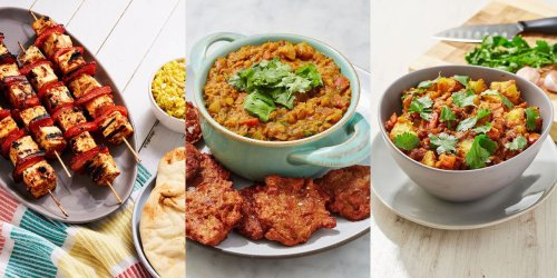 No Indian Feast Is Complete Without These Delicious, Easy To Make Indian Side Dishes