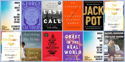 The 10 Best Nonfiction Books of 2021 (So Far)