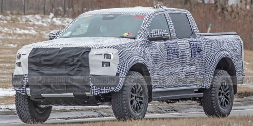 2023 Ford Ranger Raptor: What We Know So Far