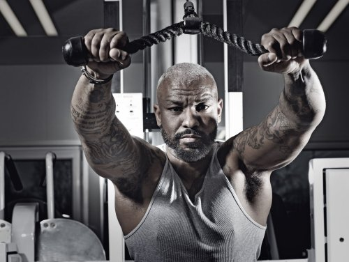 Blow Up Your Arms With These 17 Triceps Moves