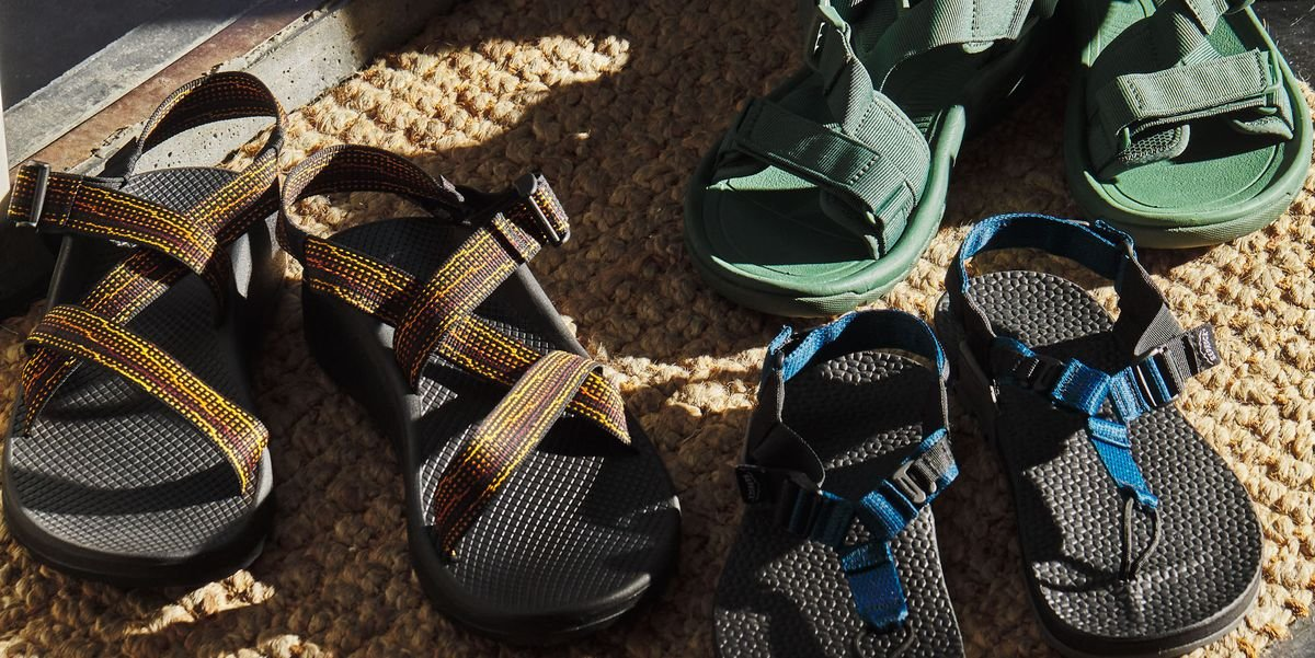 The 9 Best Sandals for Hiking in 2021