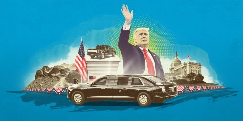 All the Presidents' Cars: World Leaders' Rides vs. Their Countries' Top-Selling Cars