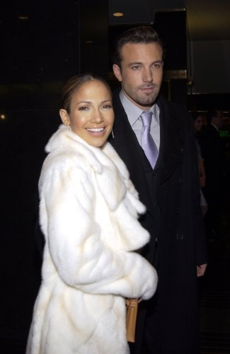 Jennifer Lopez fans just rediscovered this song she wrote for Ben Affleck