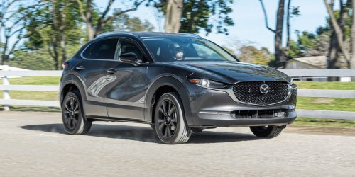 Tested: 2021 Mazda CX-30 2.5 Turbo Boosts Its Appeal
