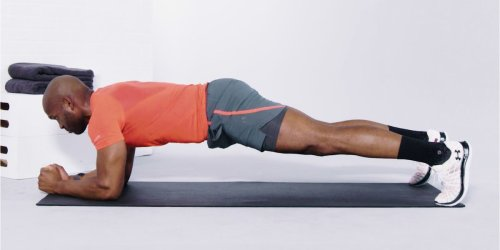 5 Core Exercises Perfect for Older Riders—No Equipment Required