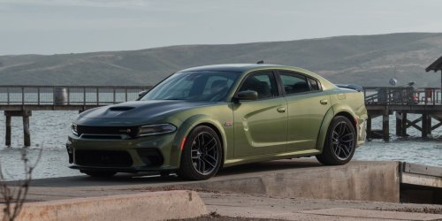 2021 Dodge Charger Review, Pricing, and Specs