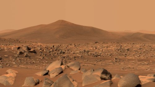 NASA Just Dropped a Stunning New 360-Degree Video of Mars