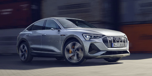 2021 Audi e-tron Review, Pricing, and Specs