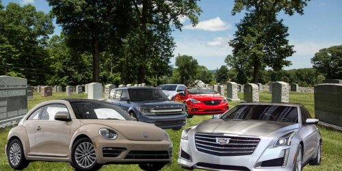 These 19 cars are dead; 4 will be missed