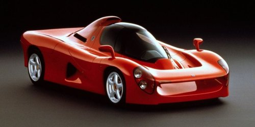 The best concept cars that never made it to production