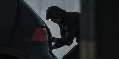 The 10 Most Stolen Cars and Trucks