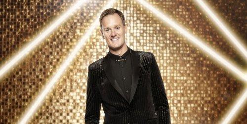 Strictly judge Craig Revel-Horwood says celeb contestant Dan Walker may have a disadvantage