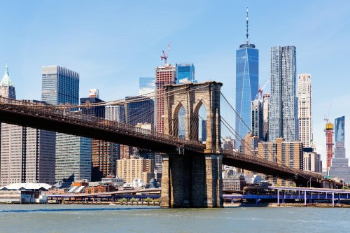 40 of America's Most Impressive Feats of Engineering