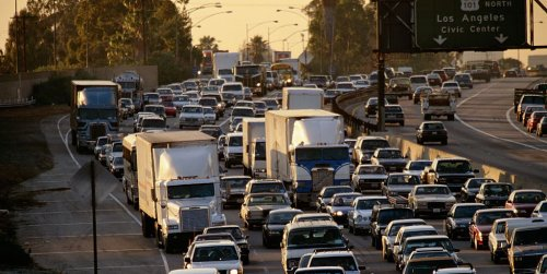 Why EPA Is Revoking California's Separate Fuel-Economy Rules