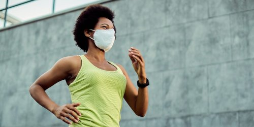 The 10 Best Face Masks for Working Out, According to Athletes