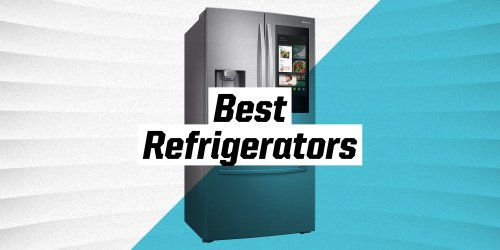 The 11 Best Refrigerators to Upgrade Your Kitchen