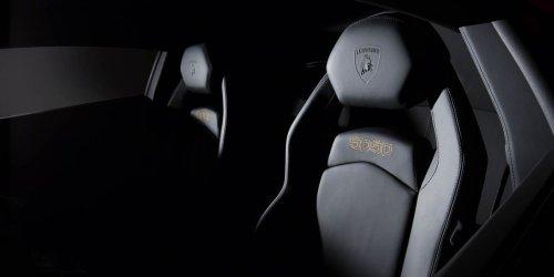 Mamma Miura! Lamborghini Announces Limited Aventador Miura Homage