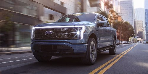 How Much Will the 2022 Ford F-150 Lightning Cost?
