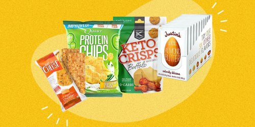 The 16 Best Store Bought Keto Snacks Money Can Buy