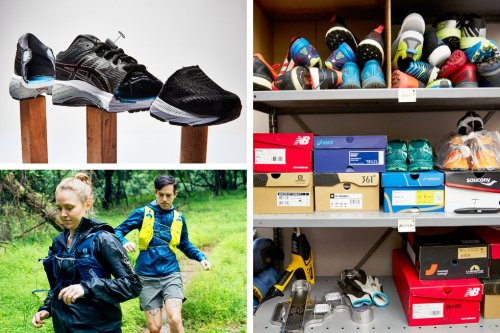 The Best Running Shoes For Every Type of Run